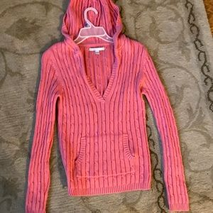 Pink Old Navy sweater size M